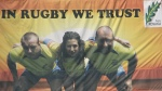 In rugby we trust
