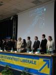Echipa de conducere a CSL - 2008-2010