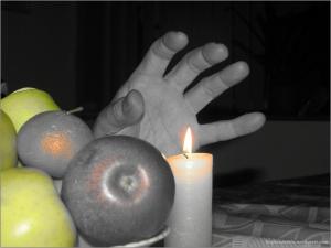 Veniti de luati lumina