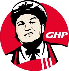 GHP, creaţie Marius, slowgo.wordpress.com
